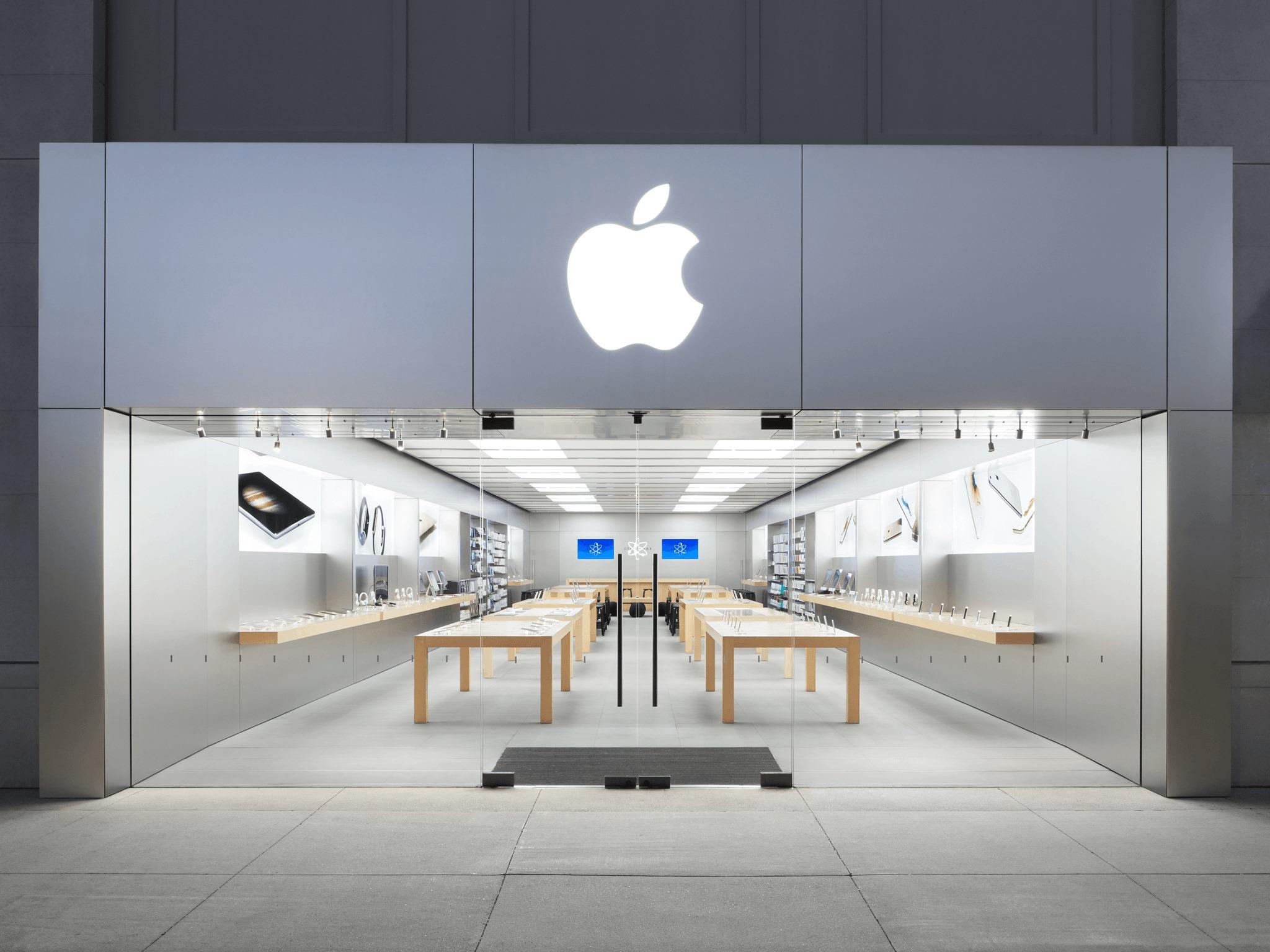 Apple Bayshore 5715 N Centerpark Way, Glendale