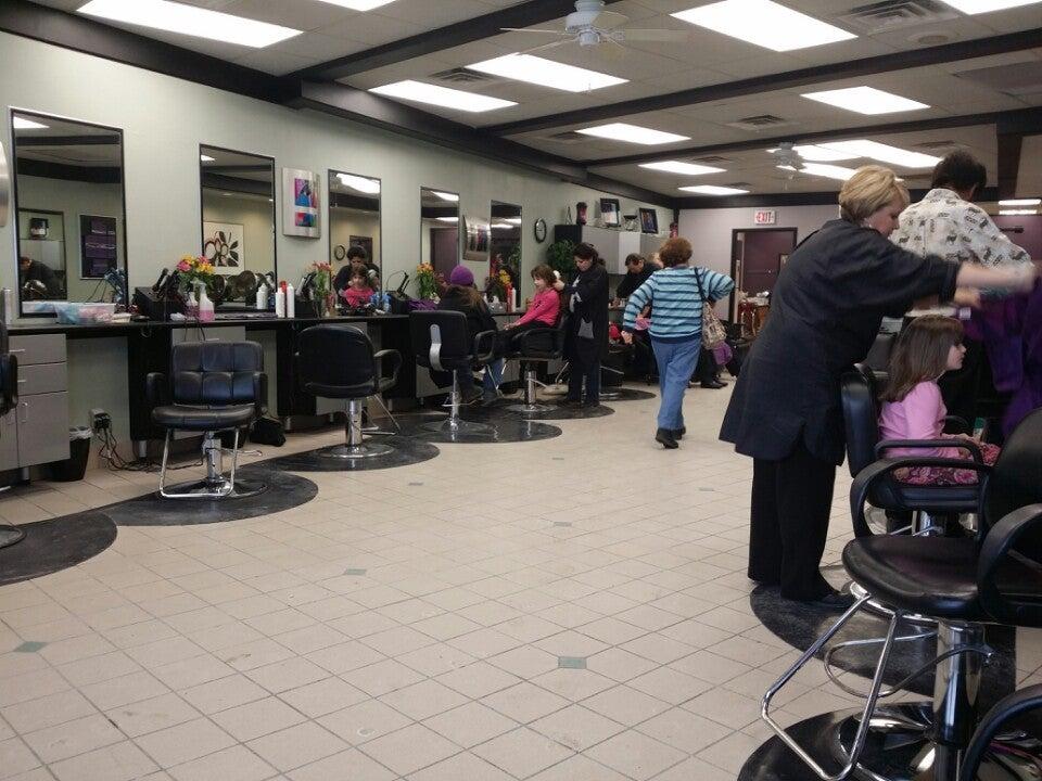 Salon East 6819 N Green Bay Ave, Glendale