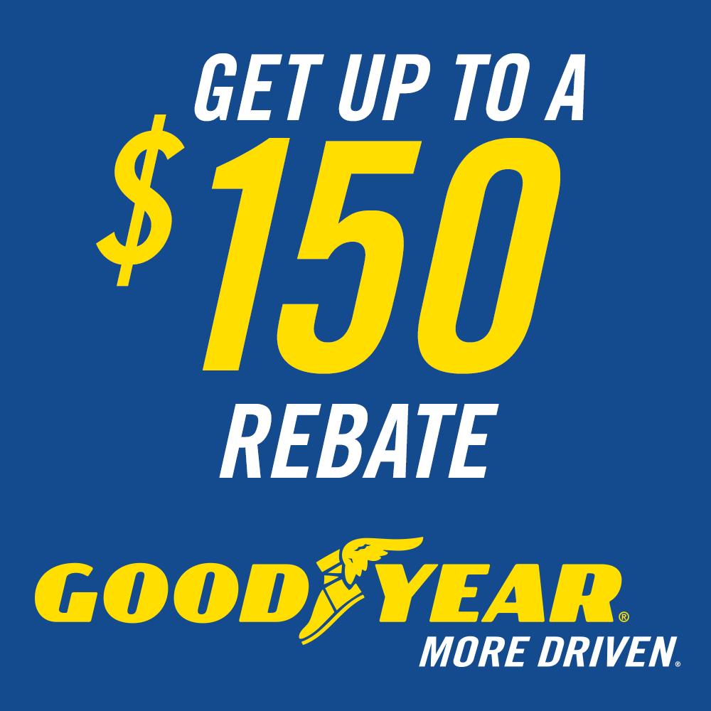 Goodyear Auto Service 6130 N Port Washington Rd, Glendale