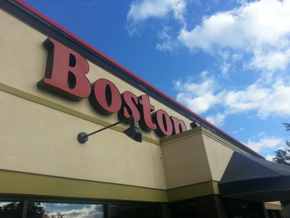Boston Market 5470 N Port Washington Rd, Glendale