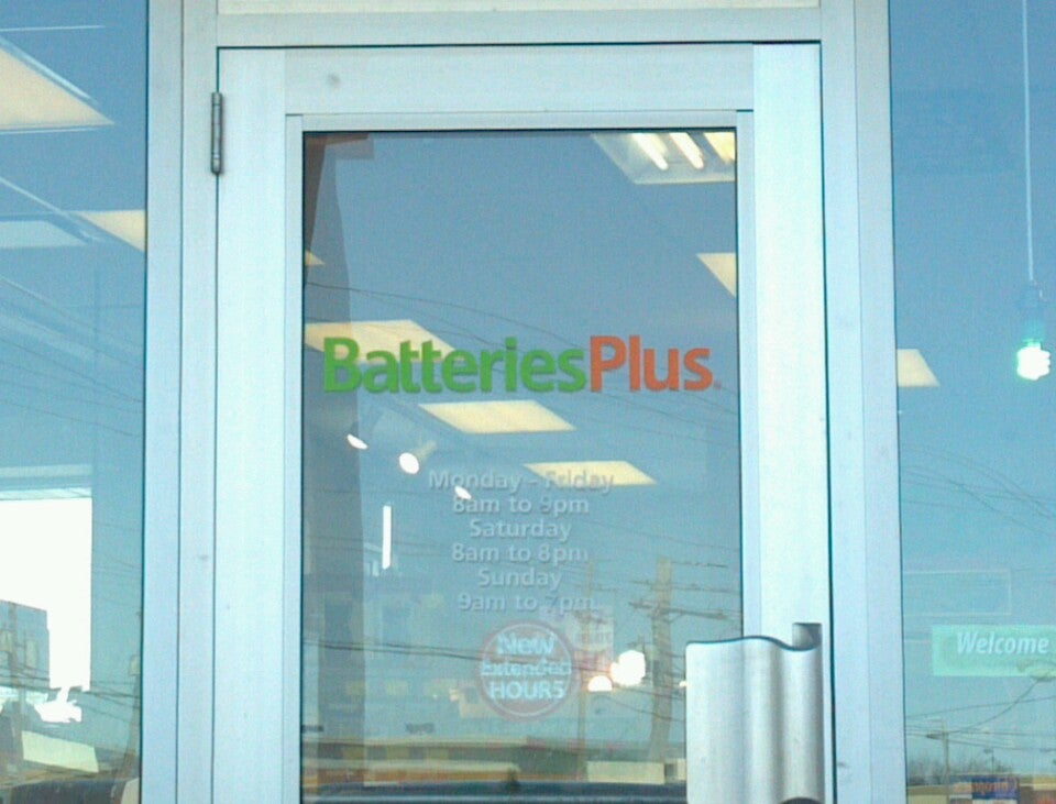 Batteries Plus Bulbs Green Bay