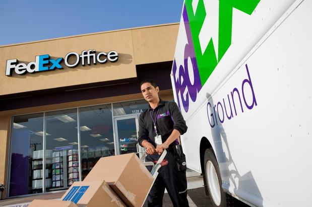 FedEx Green Bay