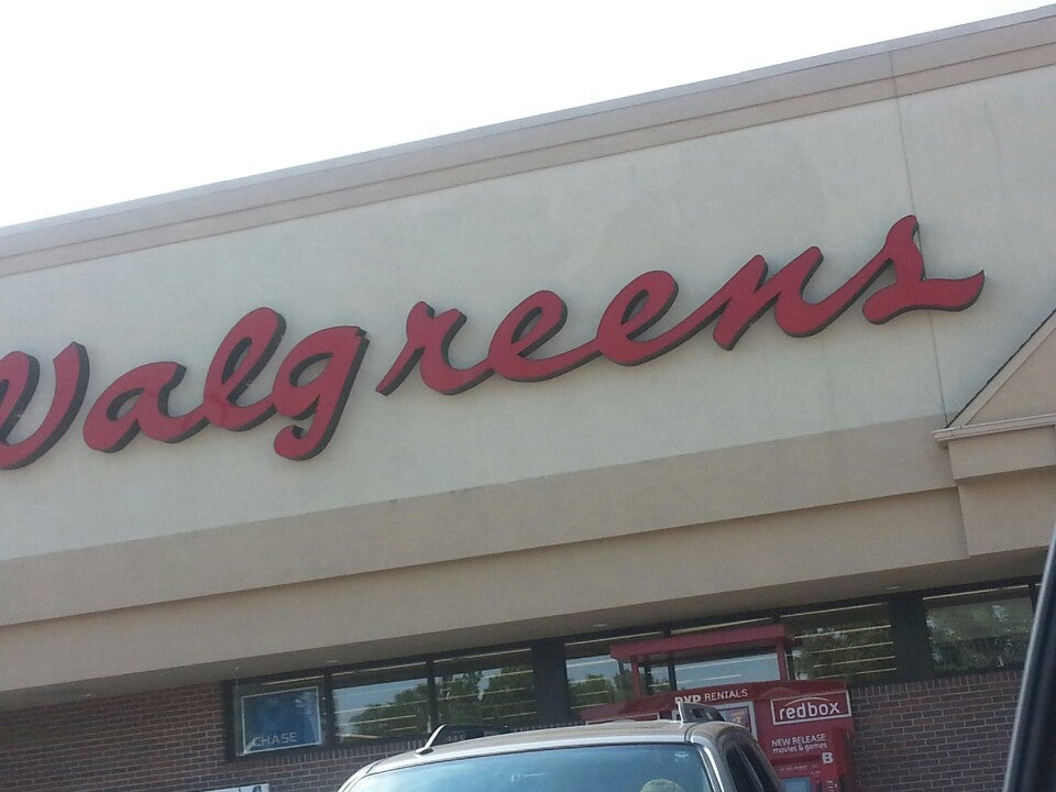 Walgreens Pharmacy Green Bay