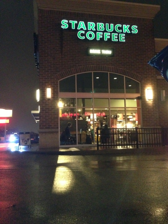 Starbucks Green Bay