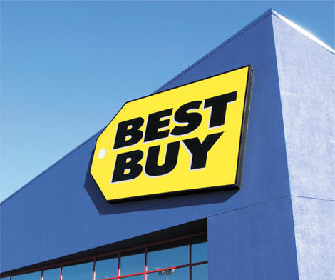 Best Buy 825 Pilgrim Way Ste A, Green Bay