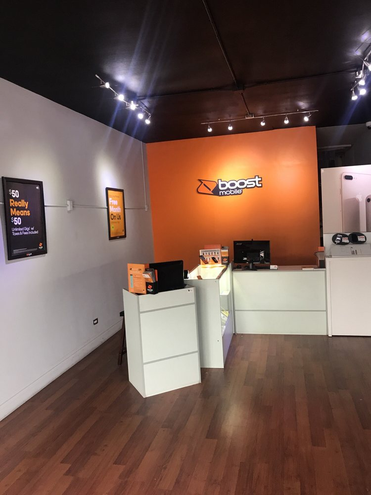 Boost Mobile Green Bay