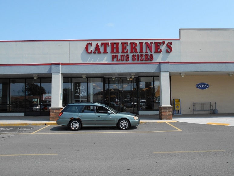 Catherines 725 S Military Ave, Green Bay