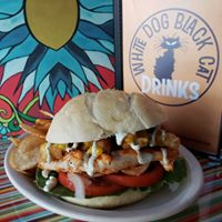 White Dog, Local Green Bay Eatery