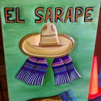 El Sarape West
