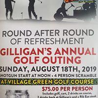 Gilligan's Bar & Grill