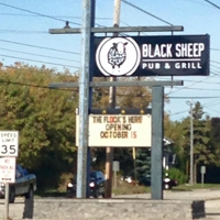 Black Sheep Pub and Grill