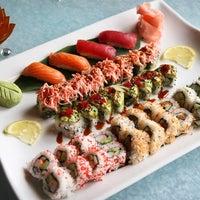 Koko Sushi Bar & Lounge