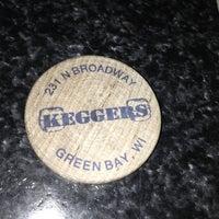Keggers Bar