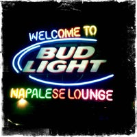 Napalese Lounge