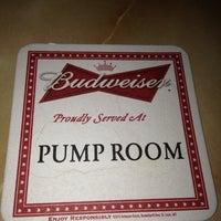 Pump Room