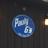 Pauly Gs