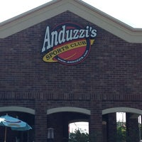 Anduzzi's Sports Club - Howard