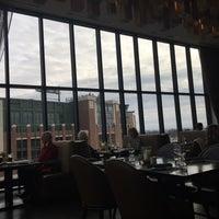 Taverne in the Sky
