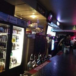 SV2 Pub & Grill