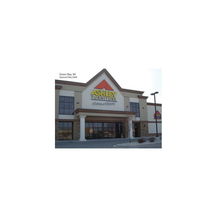 Ashley Furniture HomeStore 700 Willard Dr, Green Bay
