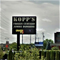 Kopp's Frozen Custard