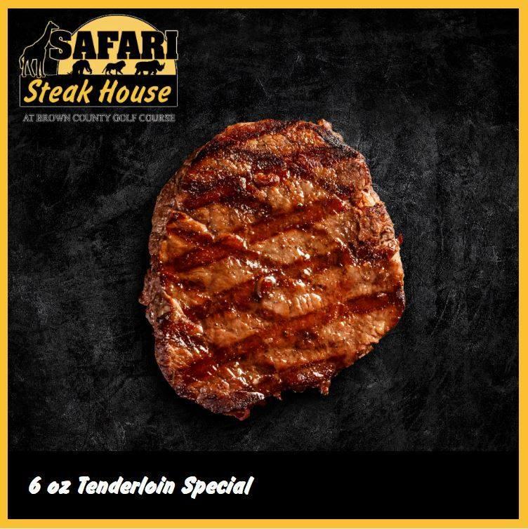 Safari Steak House 897 Riverdale Dr, Hobart