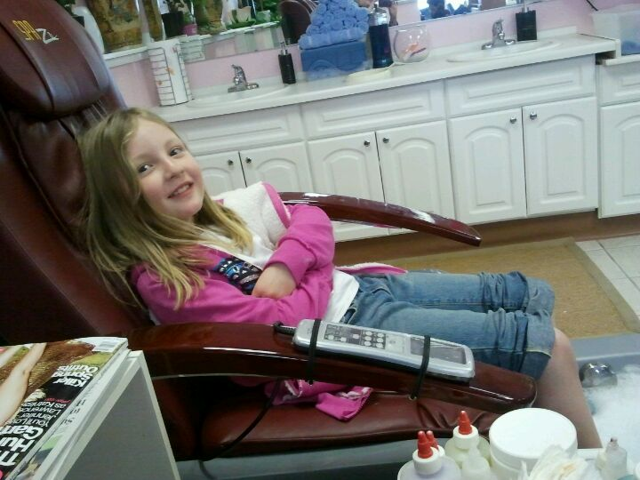 Pro Nails 1710, 7416 Mineral Point Rd, Madison