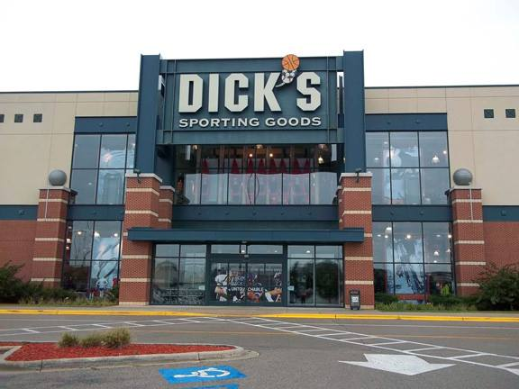 DICK'S Sporting Goods Madison