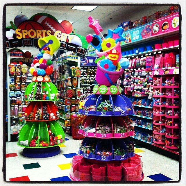 Party City Madison
