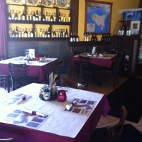 Cafe la Bellitalia