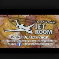 Pat O'Malley's Jet Room