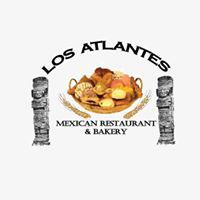 Los Atlantes Mexican Restaurant & Bakery
