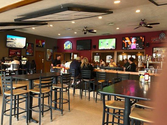 Murphy's | Bar and Restaurant