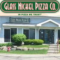 Glass Nickel Pizza Co. - Madison West