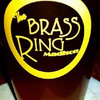 Brass Ring Bar & Restaurant