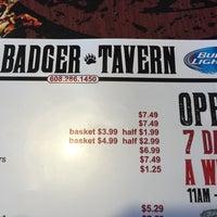 Badger Tavern