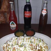 Restaurante El Panzon