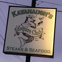 Kavanaugh's Esquire Club