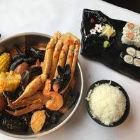 Mad Seafood Boiler