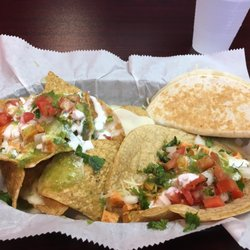 El Rancho Mexican Grill - Cottage Grove Road