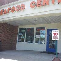 Seafood Center