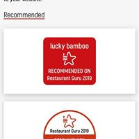 Lucky Bamboo Restaurant