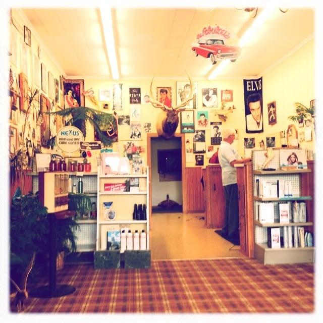 Le Roy's Hair Care Center 724 E 2nd St, Merrill
