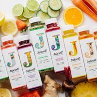Juiced! Cold-Pressed Juicery