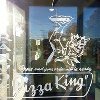 DeRango The Pizza King Racine West