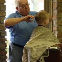 Catrine's Barber Shop