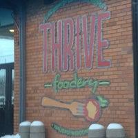 Thrive Foodery