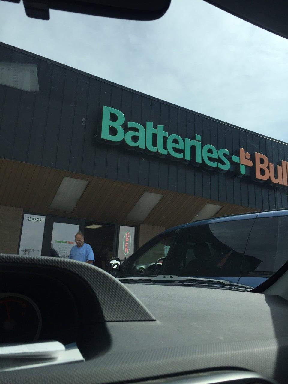 Batteries Plus Bulbs 10724 W Greenfield Ave, West Allis