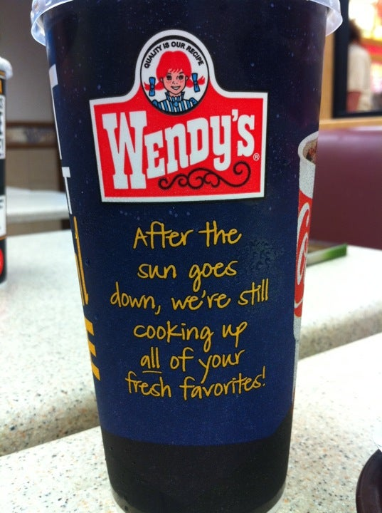 Wendy's 10933 W Greenfield Ave, West Allis