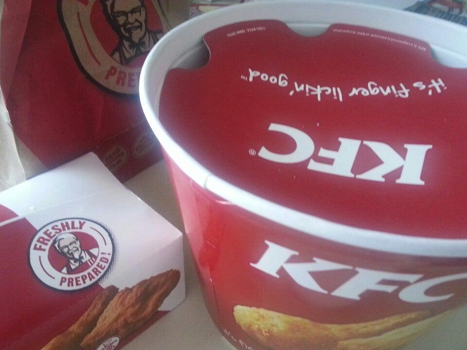 KFC 2860 S 108th St, West Allis